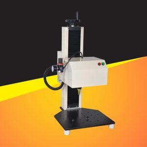 Pin stamping machine