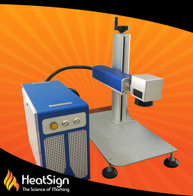 Fiber Laser Engraver: Get a High-Quality Fiber Laser At HeatSign