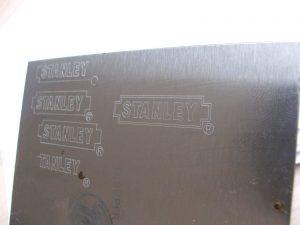 Portable Dot Peen Pneumatic Marking Machine | hand engraving machine | HeatSign - dot peen marking