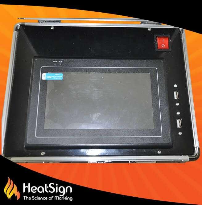 Marking Machine Controller | HeatSign - laser marking machines