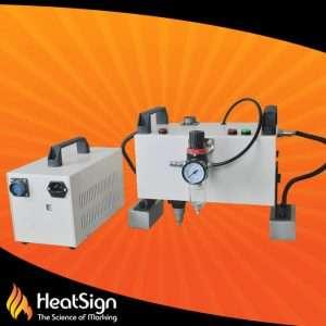 Hand-Held-Marking-Machine | HeatSign | portable engraving machine