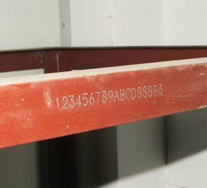 beam-mark | HeatSign - marking machine