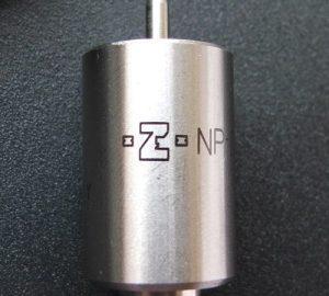 fuel spray nozzle marking | HeatSign - metal marking