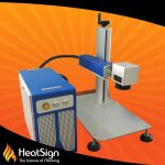 Fiber Laser Marking Machine | laser marking systems | HeatSign|