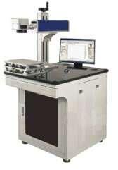 CO2 Laser Marking | HeatSign - laser marking machine