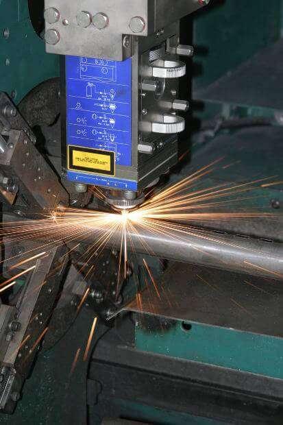 Laser Marking | HeatSign - laser marking machine