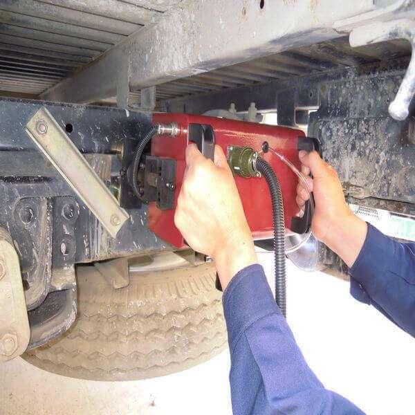 Pneumatic Marking Machine | HeatSign - engraving machine for metal | HeatSign - direct part marking