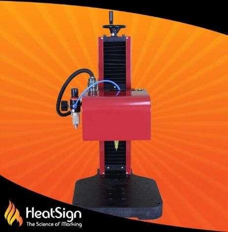 Industrial Marking | HeatSign - industrial marking systems