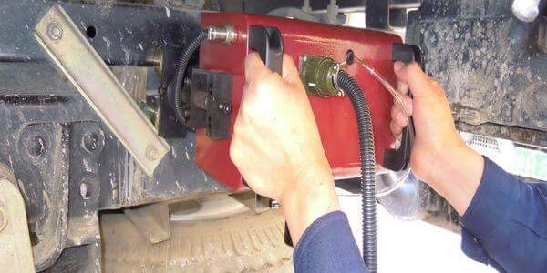 Dot Peen Marking Machine | HeatSign - dot peen marking | marking machine
