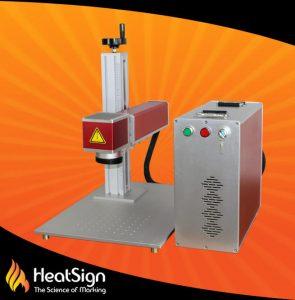 Fiber Laser Engraving System