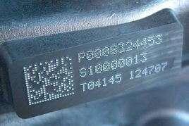 dot peen marking Data Matrix Codes | HeatSign | dot peen marking