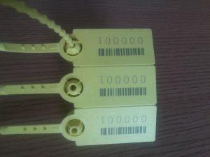seal tags UV laser marking; Heat Sign; laser marking machines