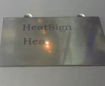 Laser marking machines | HeatSign - Dot Peen marking Machine & industrial marking systems