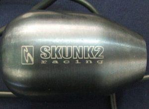 Brass metal mark - Dot Peen marking Machines   HeatSign marking systems - Industrial marking systems
