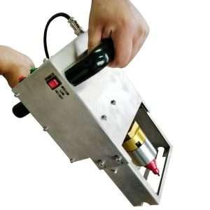 HS-PE02 Dot peen Marker