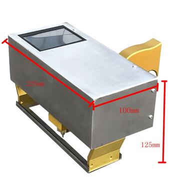 small pneumatic portable marker