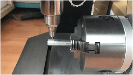 fittings pin marking