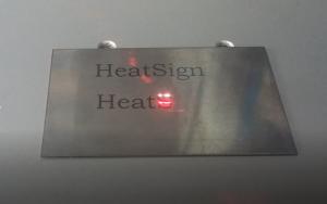 Laser Engraving Marking