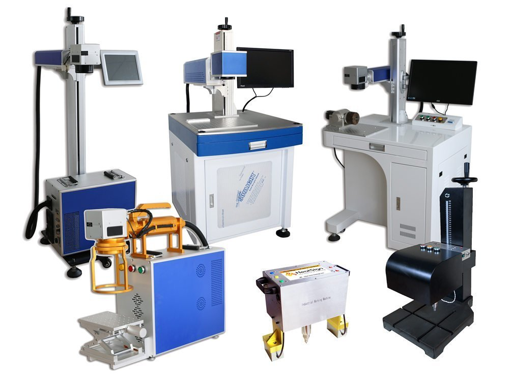 ALL Marking Machines