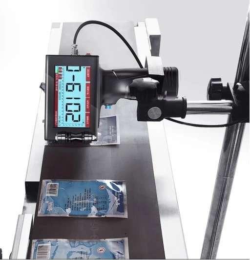 production line inkjet printer