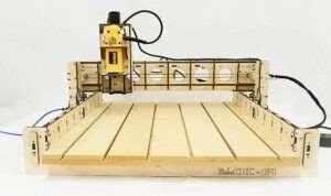 CNC CO2 laser engraving machine