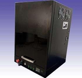 High Speed 3D laser engraver
