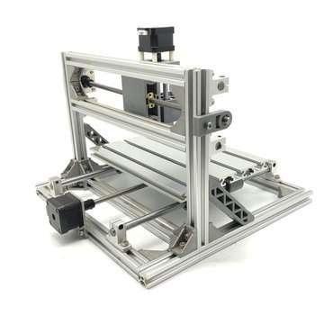10. MYSWEETY 1610 CNC Machine