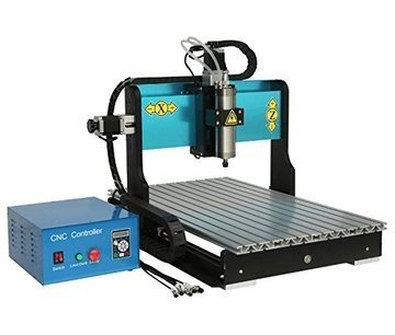 JFT 3040 3-Axis CNC Router
