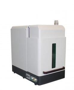 fiber laser etching