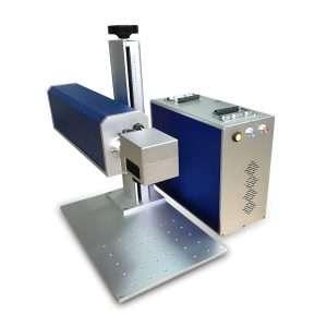 HeatSign CO2 Laser engraver