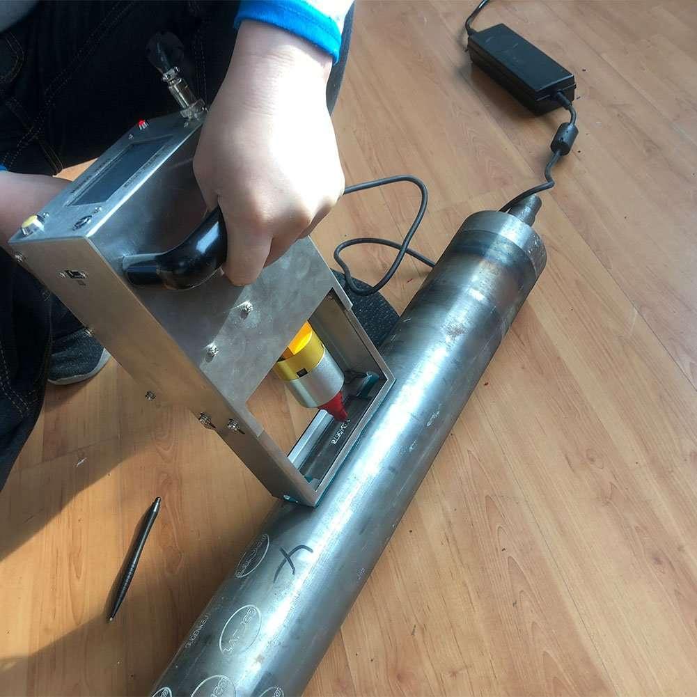 Portable Stamping Marking Machine