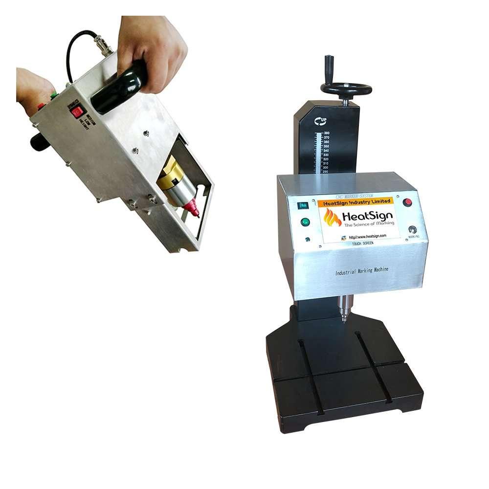 Electric Metal Marking Machine