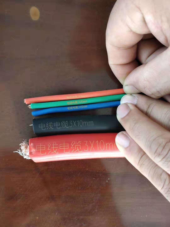 Laser Wire Marking