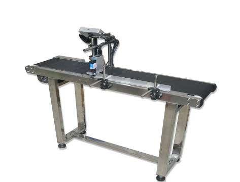 Online automatic inkjet printer