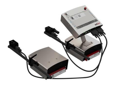 industrial inkjet printers for product coding and marking