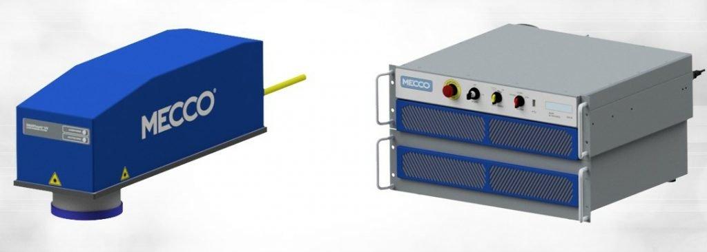 Mecco Uv Laser Marker