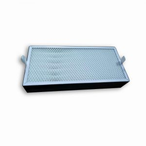 laser fume extractor filters