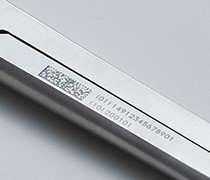 Steel Tool Marking
