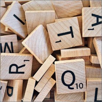 laser marking of alphabets toys