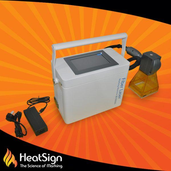 handheld laser engraving machine
