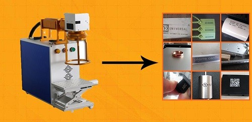 why you should use a portable laser engraving machine?