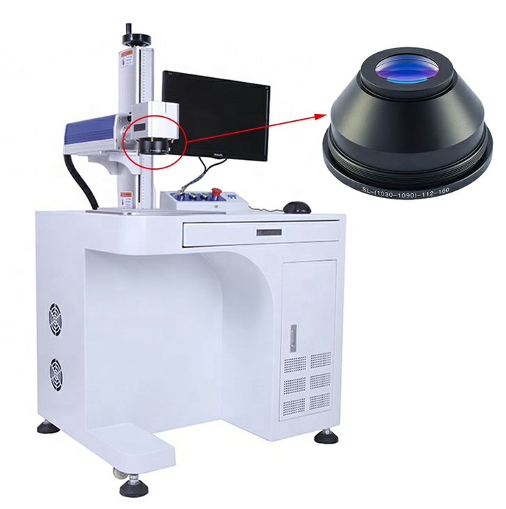 f theta lens applications