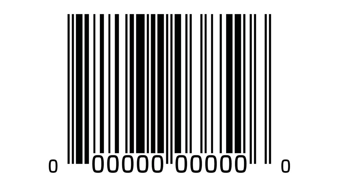 what is barcode marking