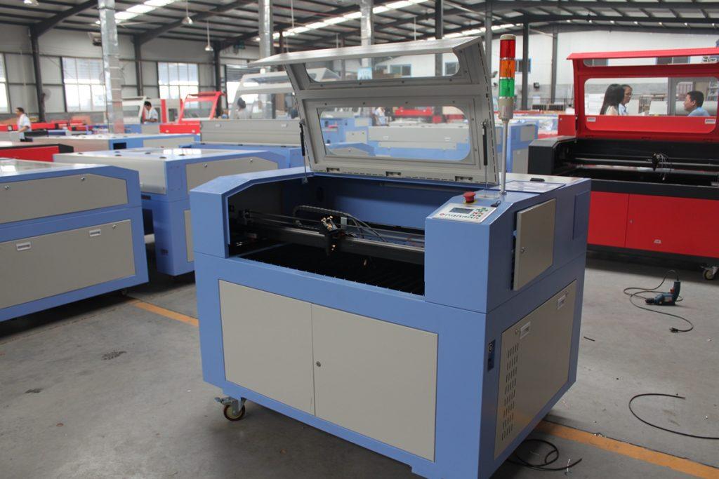stone laser engraver