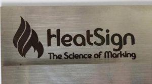 logo marking
