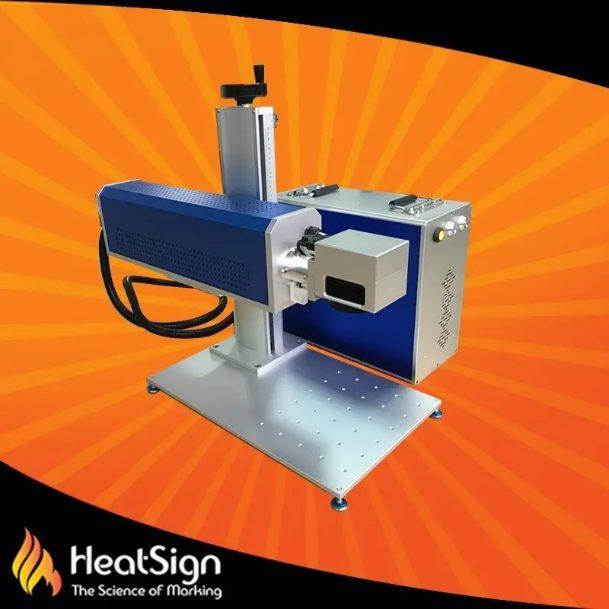 hs-cl30 30w co2 laser marking machine