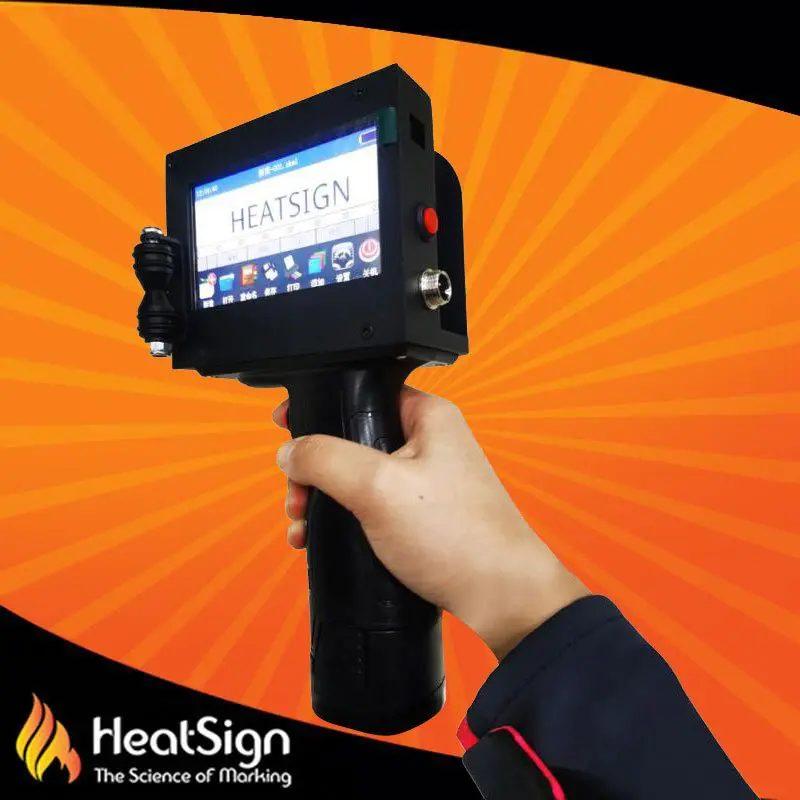 hs-pt01 portable inkjet printer